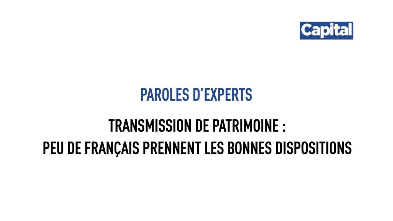 Declaration De Succession Avec Ou Sans Notaire Delai Capital Fr